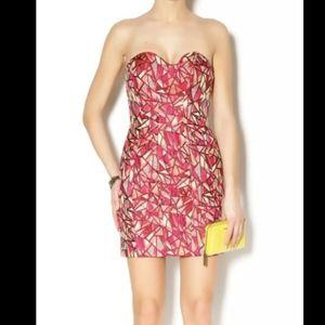 3/$70 NWT Ladakh Geo Midnight Dress - Small